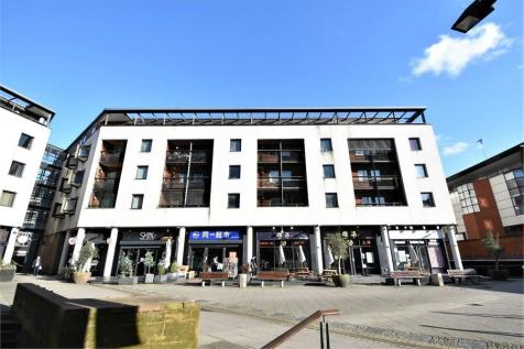 Abbey Court, Priory Place, Coventry, CV1. 2 bedroom apartment