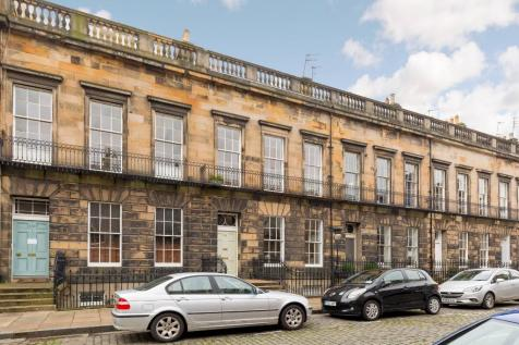 Carlton Street, Stockbridge, Edinburgh, EH4. 7 bedroom town house for sale