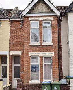 Denzil Avenue, Southampton, SO14 0LP. 5 bedroom terraced house