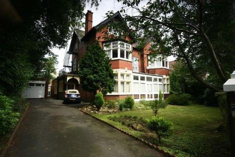 Overdale, Lindisfarne Road, Jesmond. 9 bedroom detached house