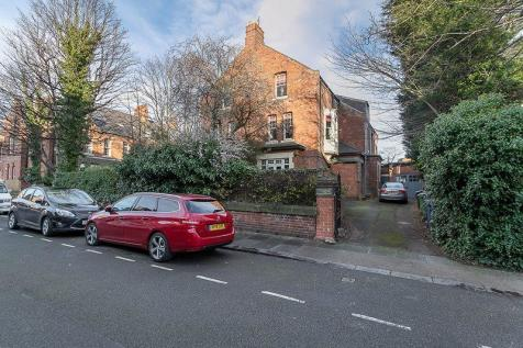 Otterburn Villas, Jesmond, Newcastle Upon Tyne. 7 bedroom semi-detached house