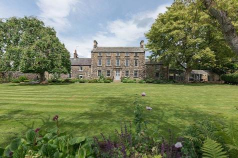 Orchard Vale, Corbridge. 6 bedroom detached house for sale