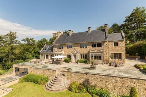 The Red House, Apperley Road, Stocksfield, Northumberland. 5 bedroom detached house for sale