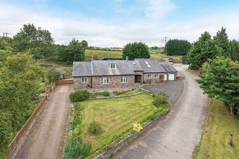 Stampley Moss Farm, Thornley Lane, Blaydon-On-Tyne. 6 bedroom detached house for sale