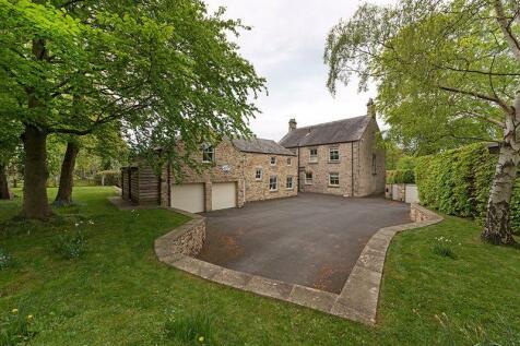 Aydon Road, Corbridge. 6 bedroom detached house