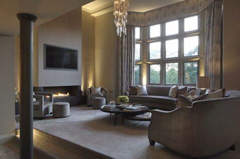 Princess Mary Court, Jesmond, Newcastle upon Tyne. 3 bedroom apartment for sale