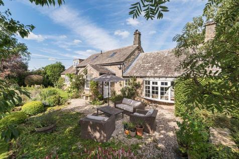 Keepers Cottage, Belsay, Northumberland. 4 bedroom detached house
