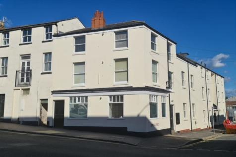 Brunswick Street, Leamington Spa, CV31. 2 bedroom flat