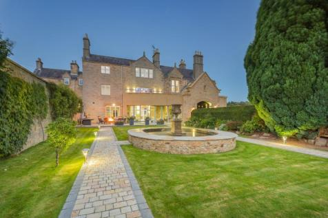 Hindley Hall, Stocksfield, Northumberland, NE43 7RY. 6 bedroom manor house for sale