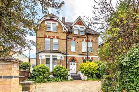 Ross Road, South Norwood, London, SE25. 7 bedroom detached house