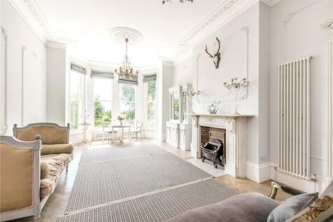 Ross Road, London, SE25. 7 bedroom detached house for sale