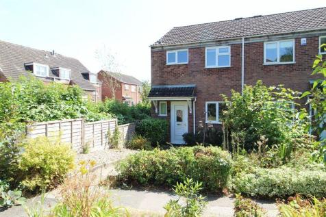 Oldbury Close, Redditch. 3 bedroom end of terrace house