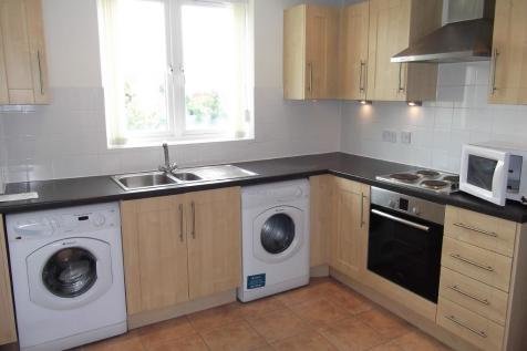 Great Ashby Way,Stevenage,SG1. 2 bedroom apartment