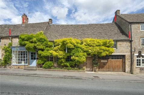 Park Street, Stow on the Wold, Cheltenham, Gloucestershire, GL54. 6 bedroom house for sale