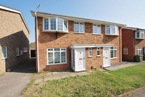Southway. 4 bedroom semi-detached house