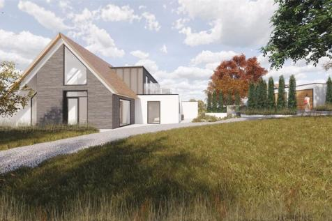 Woodhatch Road, Redhill, Surrey, RH1. Land for sale