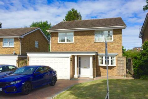 Beehive Way, Reigate, Surrey, RH2. 4 bedroom house for sale