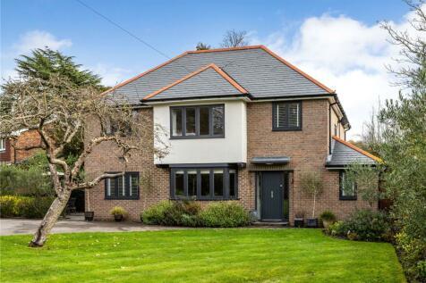 Alders Road, Reigate, Surrey, RH2. 6 bedroom detached house for sale