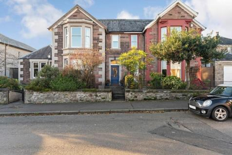 Ludgate, Alloa, Clackmannanshire, FK10. 3 bedroom terraced house for sale