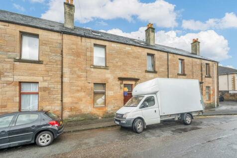 Colquhoun Street, Stirling, Stirlingshire, FK7. 1 bedroom flat