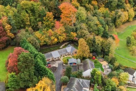 Abbeycraig Park, Hillfoots Road, Stirling, Stirlingshire, FK9. 6 bedroom detached house for sale