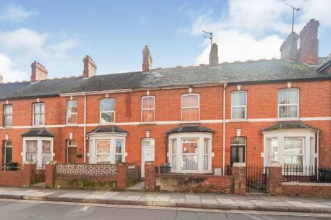 Priory Avenue, Taunton, Somerset, United Kingdom, TA1. 1 bedroom flat for sale
