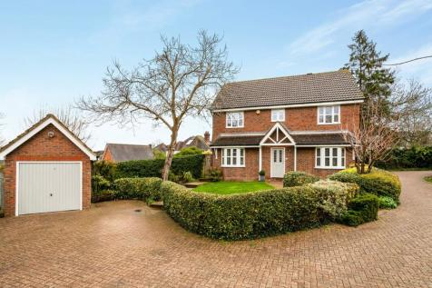 Quarry Bank, Tonbridge, Kent, ., TN9. 4 bedroom detached house for sale