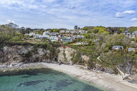 Porthpean Beach Road, St. Austell, Cornwall, PL26 property