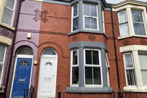 Guelph Street, L7. 4 bedroom house