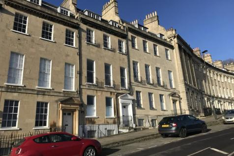 Camden Crescent, Bath. 1 bedroom apartment