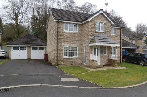 The Willows, Mellor Brook. 4 bedroom house