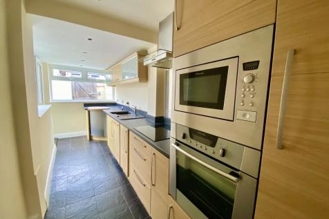 Sutherland Road, Blackpool. 3 bedroom terraced house