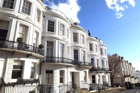 Belvedere Terrace, Brighton, BN1 3AF. 1 bedroom apartment