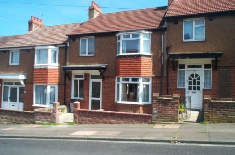 Kimberley Road, Brighton, BN2 4EN. 4 bedroom house