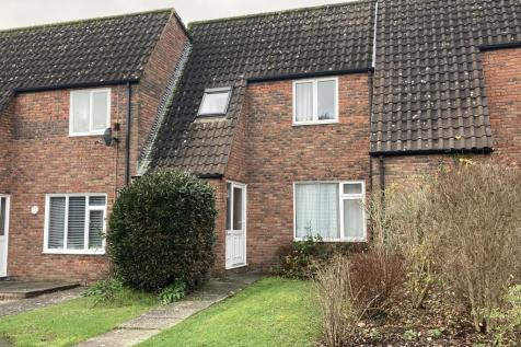 Chichester. 4 bedroom terraced house