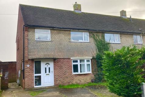 Chichester. 4 bedroom semi-detached house