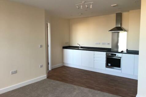 Prosperity House, Derby, DE1 1SB. 2 bedroom apartment
