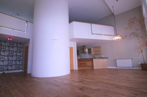 149 Ingram Street, Glasgow, G1 1DW. 2 bedroom apartment