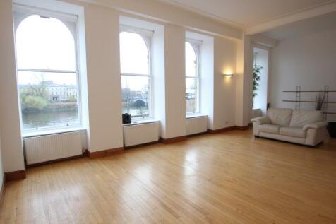 266 Clyde Street, BROOMIELAW. 2 bedroom apartment