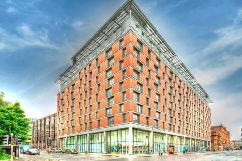 350 Argyle Street, City Centre. 2 bedroom apartment