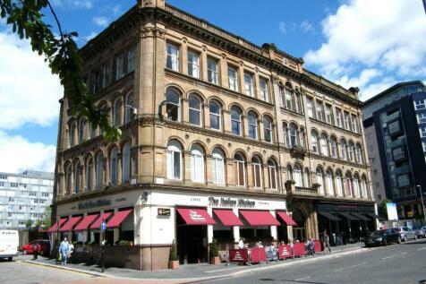 Ingram Street, 'Albion Buildings', MERCHANT CITY. 1 bedroom apartment