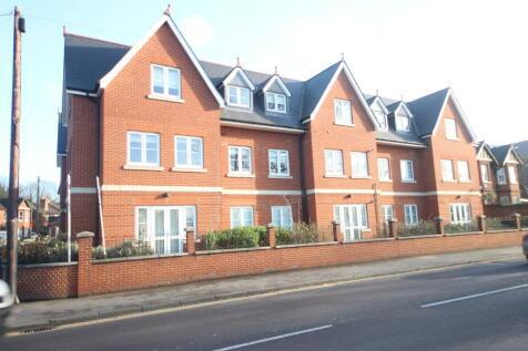 Woodbridge Road, Guildford. 2 bedroom apartment