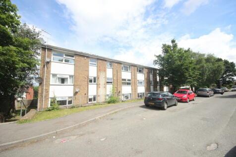 Rye Close, Guildford. 2 bedroom flat