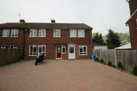Grange Road, Guildford. 1 bedroom house share