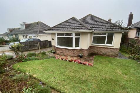 Graham Crescent. 3 bedroom bungalow
