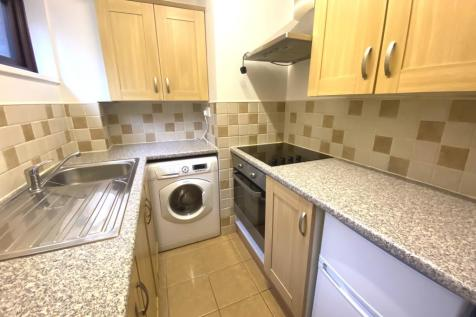 St. Nicholas Close, King's Lynn.. 1 bedroom apartment