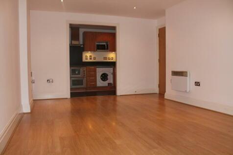 Royal Quarter. 2 bedroom apartment