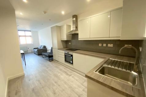 Equinox House, Leicester, LE1 3BE. 2 bedroom apartment