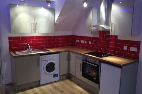 Queen Street, Leicester, LE1 1QW. 1 bedroom apartment