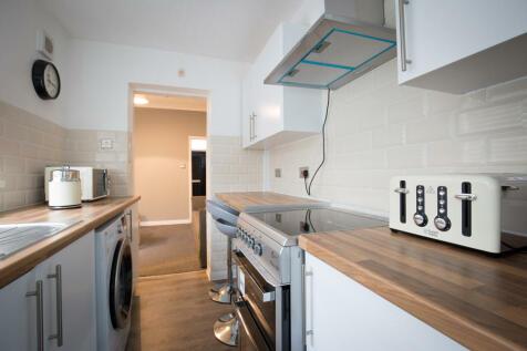 Egerton Street, Middlesbrough. 1 bedroom terraced house
